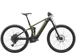 Rail 5 SX 625W EU S Matte Olive Grey/Trek Black 62