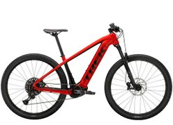 Powerfly 5 EU M 29 Radioactive Red/Trek Black 625W