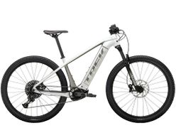 Trek Powerfly 5 EU S 27.5 Crystal White/Metallic Gunmet