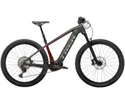 Trek Powerfly 7 EU S 27.5 Lithium Grey/Crimson 625WH