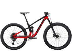 Fuel EX 7 NX M 29 Trek Black/Radioactive Red NA