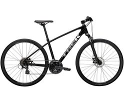 Dual Sport 1 XL Trek Black NA