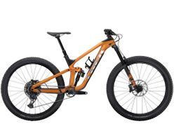 Trek Slash 9.7 NXGX S 29 Factory Orange/Carbon Smoke NA