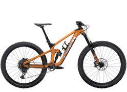 Trek Slash 9.7 NXGX ML 29 Factory Orange/Carbon Smoke N