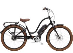 Electra Townie Go! 5i Step Thru EU 26 Ebony 500WH
