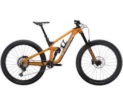 Trek Slash 9.8 XT S 29 Factory Orange/Carbon Smoke NA