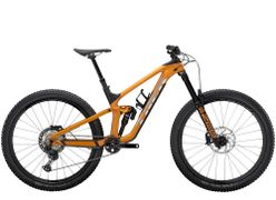 Trek Slash 9.8 XT ML 29 Factory Orange/Carbon Smoke NA