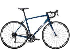 Domane AL 2 58 Gloss Mulsanne Blue/Matte Trek Blac