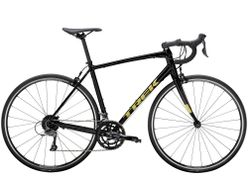 Domane AL 2 Rim 47 Trek Black/Carbon Smoke NA
