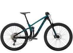 Fuel EX 5 Deore XS 27.5 Dark Aquatic/Trek Black NA