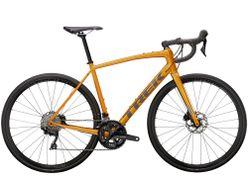 Trek Domane AL 5 Disc 58 Factory Orange/Lithium Grey NA