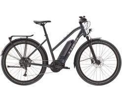 Trek Allant+ 5 Stagger S Solid Charcoal 500WH