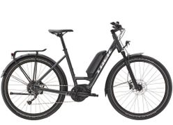 Trek Allant+ 5 Lowstep M Solid Charcoal 500WH
