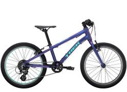 Trek Wahoo 20 20 Purple Flip NA