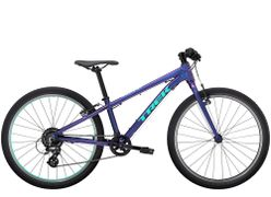 Trek Wahoo 24 24 Purple Flip NA