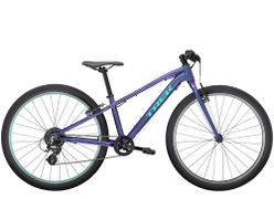 Trek Wahoo 26 26 Purple Flip NA