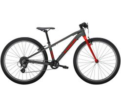 Trek Wahoo 26 14 Lithium Grey/Radioactive Red NA
