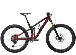 Trek Fuel EX 9.9 XTR S 27.5 Raw Carbon/Rage Red NA