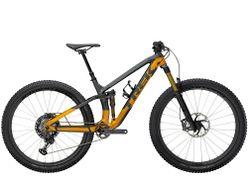 Trek Fuel EX 9.9 XTR ML 29 Lithium Grey/Factory Orange