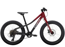 Trek Roscoe 20 20 Rage Red to Dnister Black Fade NA