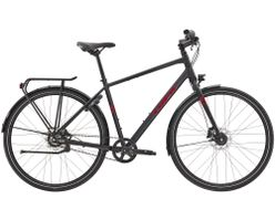 District 3 EQ M Matte Trek Black NA