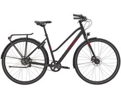 District 3 EQ Stagger L Matte Trek Black NA
