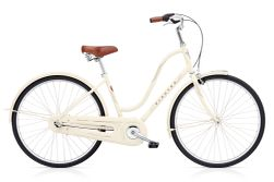 Electra Amsterdam Original 3i Ladies' 700C Cream