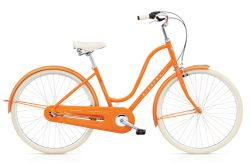 Electra Amsterdam Original 3i Ladies' 700C Orange