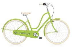 Electra Amsterdam Original 3i Ladies' 700C Spring Green