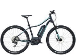 TREK POWERFLY+ WSD 7 400W 17.5 BK