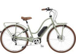 Electra Townie Commute Go! 5i Step Thru EU M Green Tea 500
