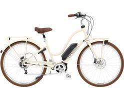 Electra Townie Commute Go! 5i Step Thru EU M Cream 500WH