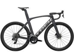 Trek Madone SLR 6 eTap 62 Matte Onyx Carbon 300LI-ION