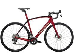 Domane SL 6 eTap 44 Crimson/Trek Black 300LI-ION