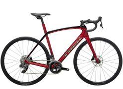 Domane SL 6 eTap 52 Crimson/Trek Black 300LI-ION