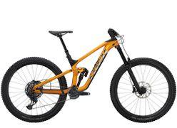 Trek Slash 9.8 GX AXS XL 29 Factory Orange/Carbon Smoke