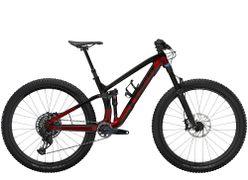 Trek Fuel EX 9.8 GX AXS S 27.5 Raw Carbon/Rage Red NA
