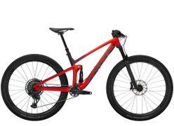 Trek Top Fuel 9.8 GX AXS L Gloss Red/Matte Carbon Smoke