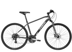 Trek DS 1 XXL Metallic Charcoal