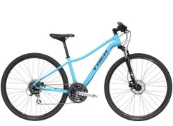 Trek Neko 2 WSD M California Sky Blue