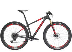 Trek Procal 9.9 SL RSL 21.5 29 Matte Carbon Smoke