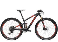 Top Fuel 9.9 RSL 18.5 29 Matte Trek Black/Viper Re