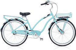 Electra Daydreamer 3i Ladies' 26 Mineral Blue NA