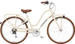 Electra Townie Commute 8D EQ Ladies M CREAM