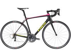 Emonda SLR 6 H2 50 Matte Trek Black/Pink/Yellow-P1