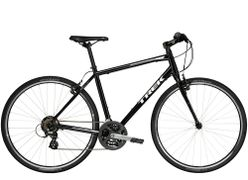 FX 1 XL Trek Black