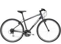 Trek FX 2 WSD S Solid Charcoal