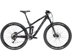 Fuel EX 8 29 XT 21.5 Matte Trek Black