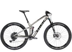 Trek Fuel EX 9.8 29 EAG 19.5 Matte Gunmetal/Gloss Black