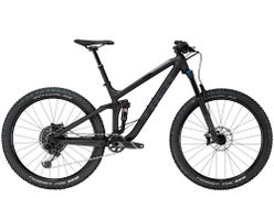 Fuel EX 8 Plus 18.5 Matte Trek Black